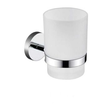 Wall Mounted Waterford Lacey Tumbler Holder Marquis Brand