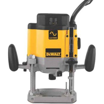 2000W 8000-20000rpm 12.7mm Heavy Duty Variable Speed Electric Router Dewalt Brand DW625E