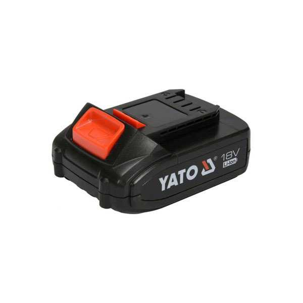 18V 2.0Ah Rechargeable Li-ion Battery Pack Yato Brand YT-82842