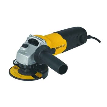600W 100mm 11000rpm Angle Grinder Stanley Brand STGS6100