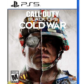 Call of Duty: Black Ops Cold War (PS5) Game - Best Price in BD