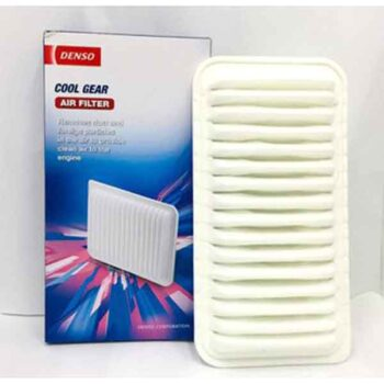 Denso Cool Gear Air Filter 0210 For TOYOTA