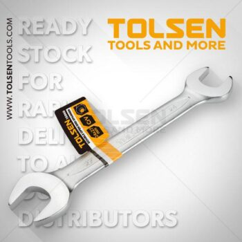 12x13mm Double Open End Spanner Tolsen Brand - Best Price - fixit bd