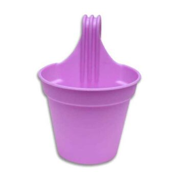 4.5 Inch Garden Grill Planter pot for plant
