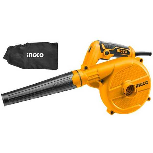600W 16000rpm Electric Dust Blower Ingco Brand AB6008
