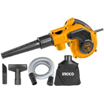 800W 15000rpm Industrial Electric Dust Blower Ingco Brand AB8008