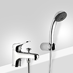 Bath Faucets and Shower heads