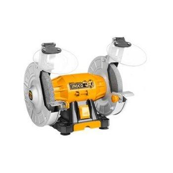 150W 6 Inch 2950Rpm Industrial Bench Grinder Ingco Brand BG61502