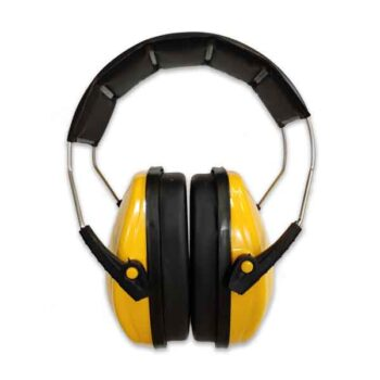 Heavy Duty Safety Ear Muffs for Hearing Protection and Noise Reduction for Construction