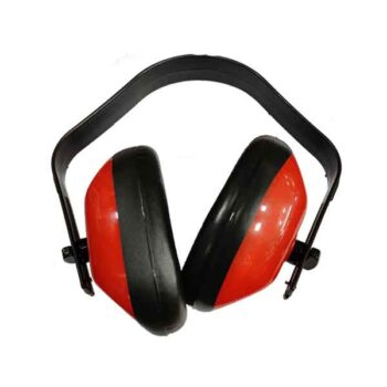 Lightweight Professional Safety Ear Muffs for Hearing Protection and Noise Reduction for Construction