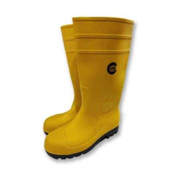 Multi Size Safety Gumboot Comfort Brand