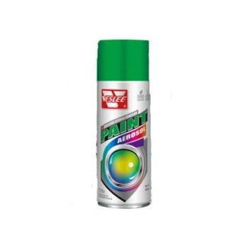 400 ml Fresh Green Color Spray Paint VESLEE Brand