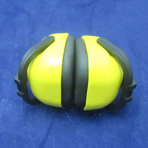 Fordable Noise Reduction Ear Muff China Brand in BD - fixit.com.bd