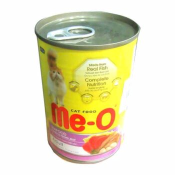 400 gm Seafood Platter in Prawn Jelly Cat & Dog Food Can Type