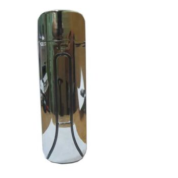 Stainless Steel Color Touch Soap Dispenser