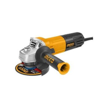850W 11000rpm 100mm Angle Grinder Ingco Brand AG710382