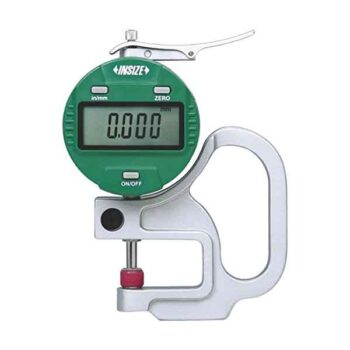 Insize 2871-10 Electronic Thickness Gage