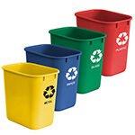 Recycling Bins/Dustbin