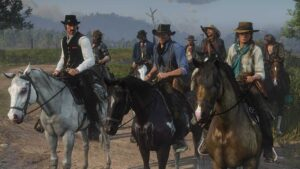 Red Dead Redemption 3