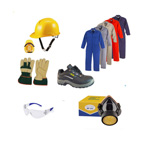 Safety Gear and Equipment
