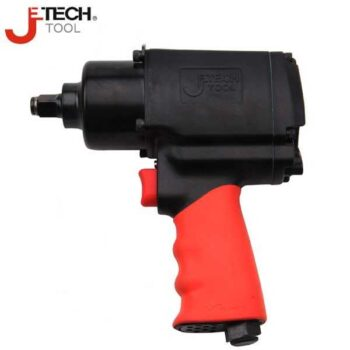 """1/2"""" Drive 68-810Nm Large Torque Pneumatic Impact Wrench Jetech Brand AMW-1 2-1054"""