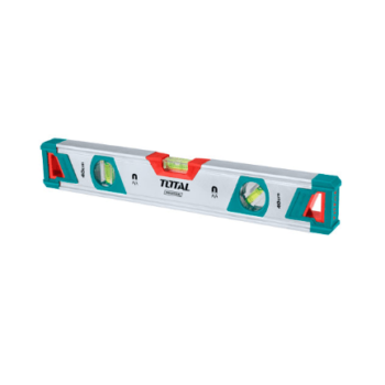 60CM Spirit Level (With Powerful Magnets ) Total Brand TMT20605M