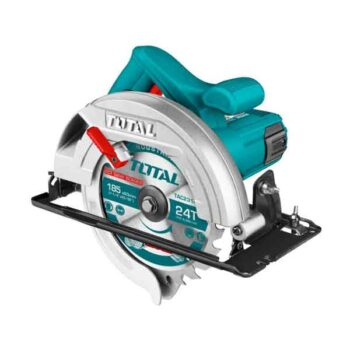220-240V  1200W 5000rpm Electric Circular Saw and Cutter Total Brand TS1121856