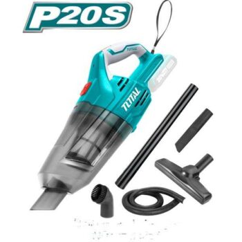20V Li-ion Vacuum Cleaner Total Brand TVLI2001 ( With Battery & Charger)