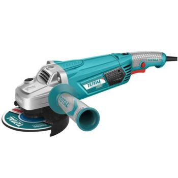 2400W 8000rpm 180mm Angle Grinder Total Brand TG1241806