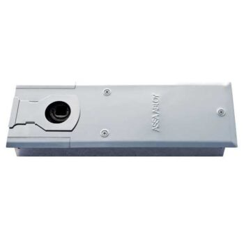 Floor spring size EN 4 with Hold Open at 90° ASSA ABLOY Brand DC420 EN4