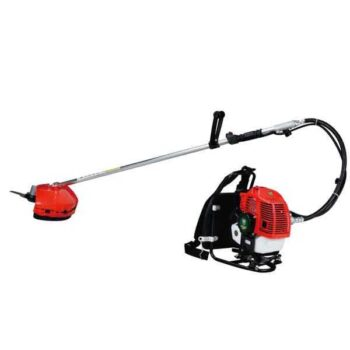 Petrol Operated Backpack Lawn Mower (Grass Cutter)