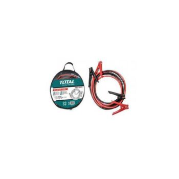 600AMP 3 m Booster Cable Total Brand PBCA16001