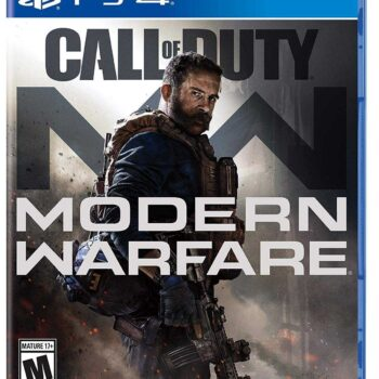 Call of Duty: Modern Warfare PS4 Game - Buy At Best Price in BD