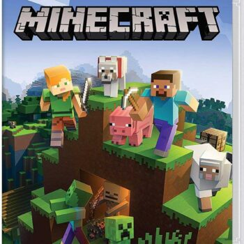 Minecraft Nintendo Switch PS4 Game : Buy At The Best Price in BD