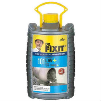 5 Liter Water Proofing Expert Dr Fixit Brand Lw 101