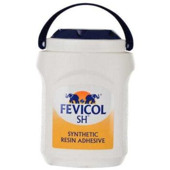 10kg Synthetic Resin Adhesive Fevicol Brand For Use In Furniture  Heat & Water Resistant