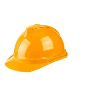 Heavy Duty Safety Helmet Ingco Brand For Construction Work