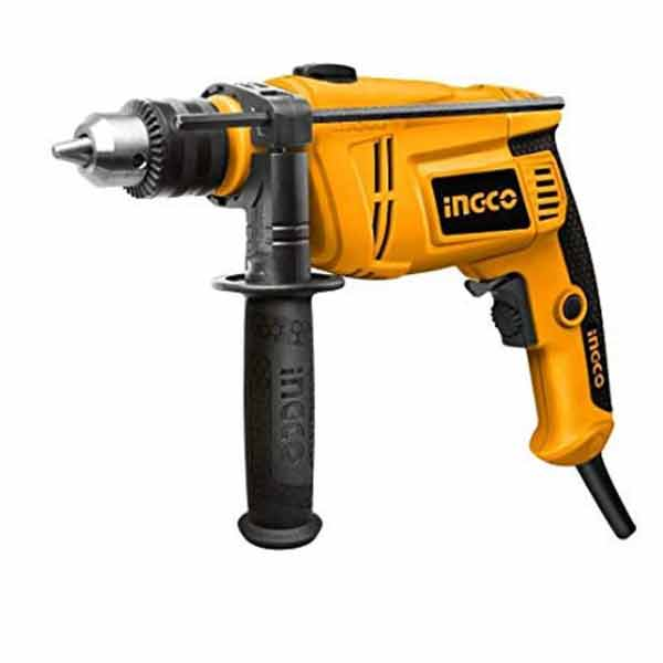 750W 3000RPM Variable Speed Corded Drill Machine Ingco Brand