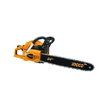 24 Inch 3200rpm Industrial Electric Chain Saw Ingco Brand GCS62241