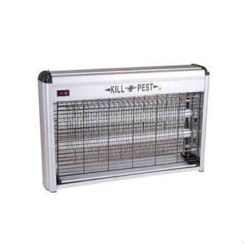 20W 2 Feet Bug Zapper Indoor Insect Killer for Mosquito