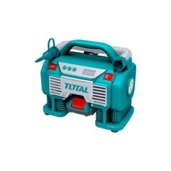 20V Lithium-Ion Auto Air Compressor Total Brand TACLI2002(With Battery & Charger)