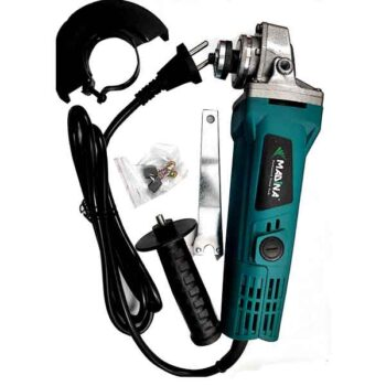 1500W 100mm 11000rpm Electric Angle grinder Madina Brand