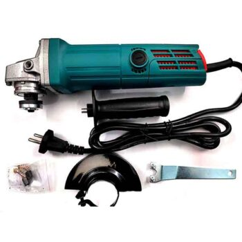 1300W 100mm 11000rpm Electric Angle grinder Madina Brand