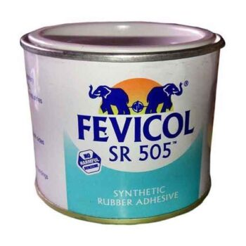 100ml Fevicol Synthetic Rubber Adhesive SR505