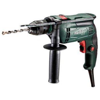 650W 0-28000 rpm Corded Impact Drill Machine Metabo Brand SBE 650