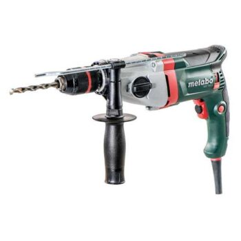 780W 0-1100/ 0-3100 rpm Corded Impact Drill Machine Metabo Brand SBE 780-2
