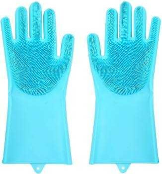 Multiple Function House keeping magic gloves