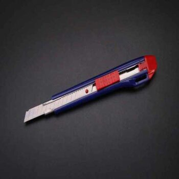 18mm Snap-Off Knife Workpro Brand W012006