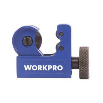 Tube Cutter -1/8 to 7/8 (3-22mm) Workpro Brand W101001