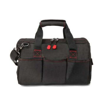 14 Inch Wear Resistant Water Proof Tool Bag Workpro Brand W081021